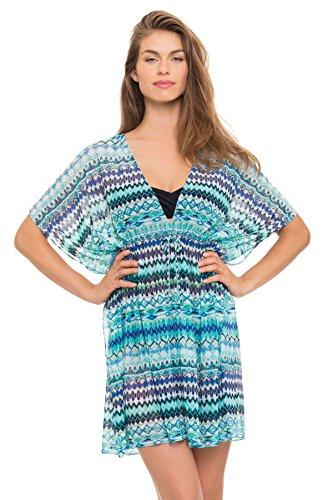 Profile-by-Gottex-Womens-Buena-Vista-Print-Tunic-Swim-Cover-up