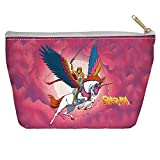 She-Ra Princess Of Power TV Series Swift Wind Accessory Pouch Tapered Bottom