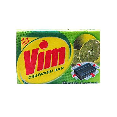 vim bar - 7
