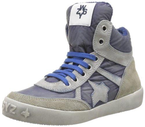 W6YZ by Naturino Zed High 6044, Unisex - Erwachsene Sneaker Beige - Beige (2500903 01 9102)