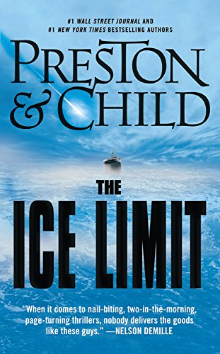 (The Ice Limit)
