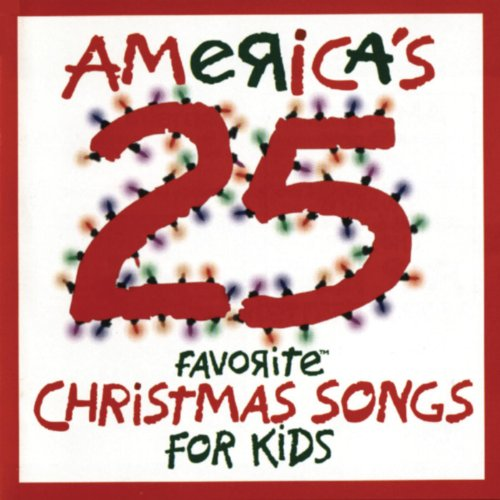 americas 25 favorite christmas songs for kids - Christmas Songs For Kids