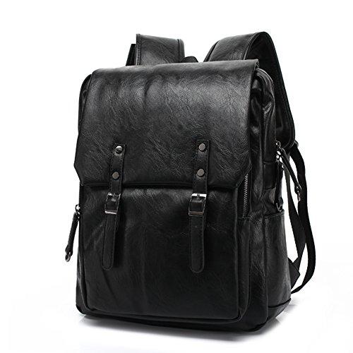 Bolsos de hombre/La mochila de la ola coreana del/Bolso de hombro de los hombres/Mochilas de los hombres/Bolsas de viaje de ocio-A A