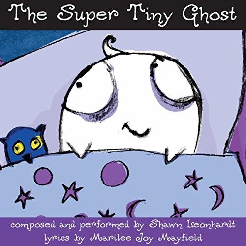Tiny Ghost - 6