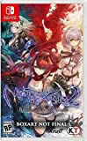 Nights of Azure 2: Bride of The New Moon, Nintendo Switch