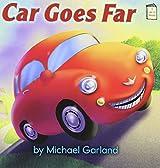 Car Goes Far: I Like to Read (I Like to Read Books)