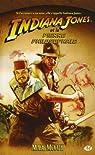 Indiana Jones, Tome 9 : La pierre philosophale par McCoy