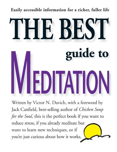 The Best Guide to Meditation