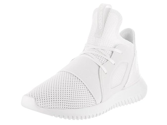 new arrival 644c9 82273 Amazon.com  adidas Tubular Defiant Womens Fashion Sneakers