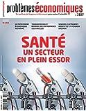 Problèmes économiques, n° 3127 : Santé, un secteur en plein essor
