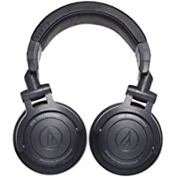 Audio-Technica ATH-PRO700MK2 Professional DJ Monitor Headphones