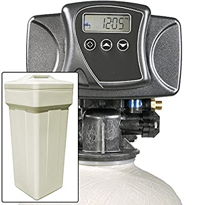 1.5 cu ft Digital Nitrate/Nitrite Softener Filter with Fleck 5600SXT