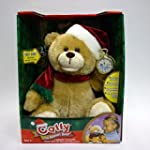 Cally The Advent Bear [Count Down Liv...