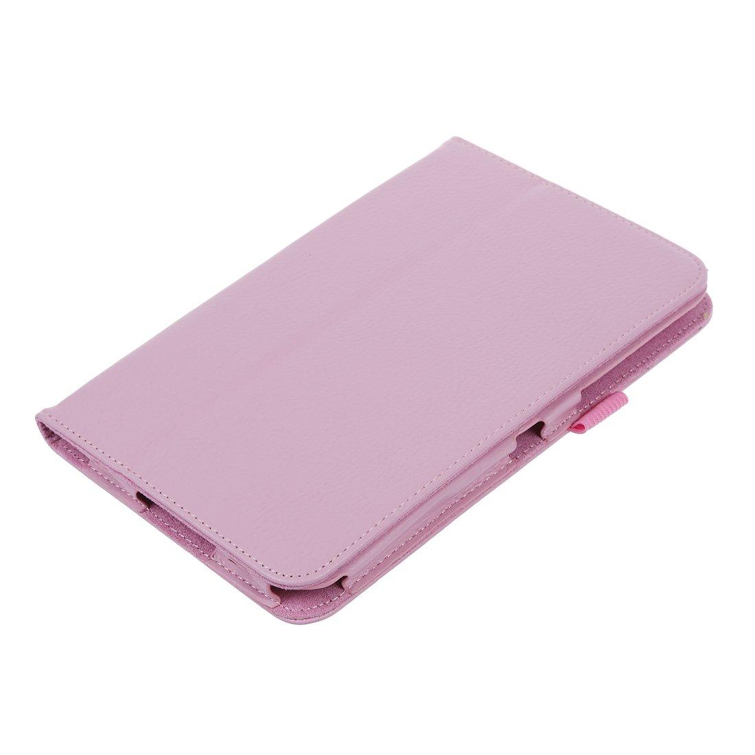 新規購入 Cikuso レザーカバー/7-インチ Samsung Galaxy Tab Cikuso 2 P3100 2/P3110に適用 Tab/ピンク B07N6JHG96, グーピルギャラリー:4160dd83 --- senas.4x4.lt