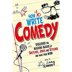 How to Write Comedy | NEW COMEDY TRAILERS | ComedyTrailers.com