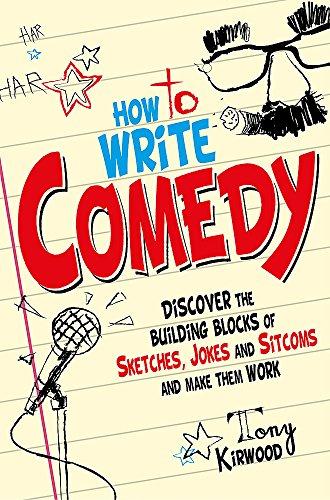 How to Write Comedy | NEW COMEDY TRAILERS | ComedyTrailers.com