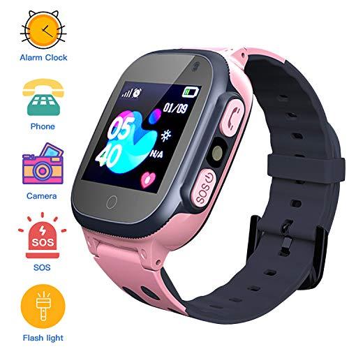 🥇 Jaybest Smartwatch para Niños