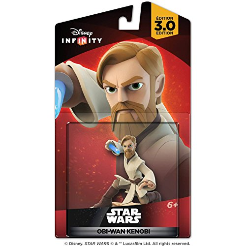 Homemade Disney Character Costumes For Women (BEST SELLER Disney Infinity 3.0 Edition: Star Wars OBI-WAN KENOBI Figure)
