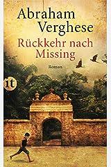 Rückkehr nach Missing Paperback