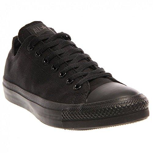 Converse Chuck Taylor All Star Ox Black Monochrome X5039 Men/'s Size 13