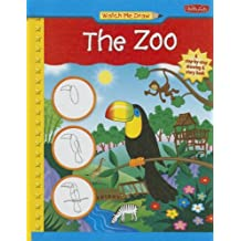 The Zoo (Watch Me Draw)