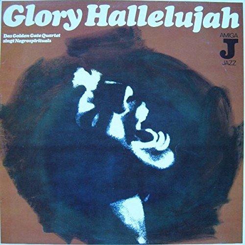 Golden Gate Quartet, The - Glory Hallelujah - AMIGA - 8 55 - 201 55
