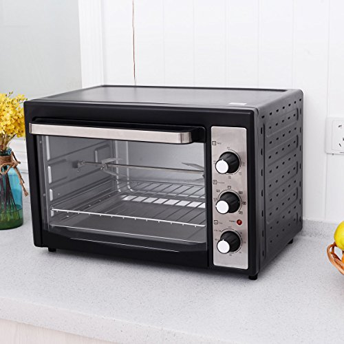 Electric Toaster Oven ~ Compare price to oven l tragerlaw