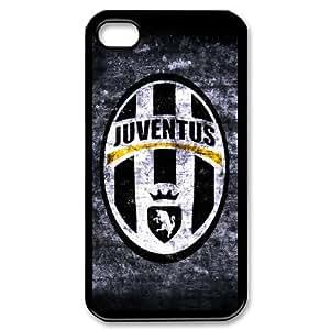 iPhone 4,4S Phone Case Juventus CH137817
