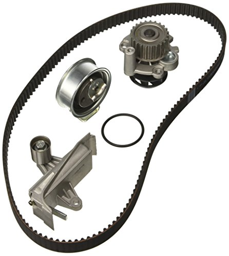 Gates TCKWP306A Engine Timing Belt Kit with Water Pump