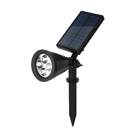 16 Led Solar Flower Vegetable Grow Light Garden Greenhouse Bulb Lamp