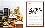 The Official Ninja Foodi Digital Air Fry Oven