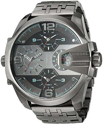diesel-mens-uber-chief-quartz-stainless-steel-casual-watch-colorgrey-model-dz7372