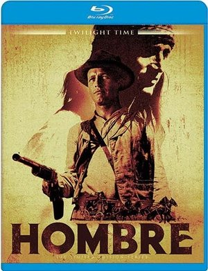 Hombre - Twilight Time [1967] [Blu ray]