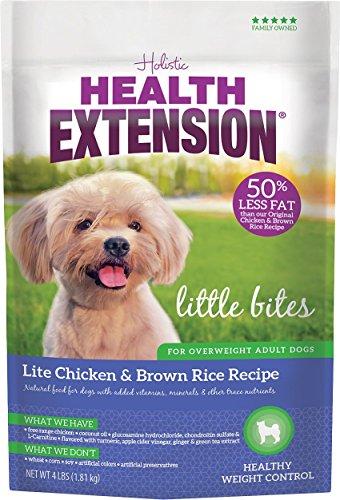 Health Extension Lite Little Bites, 18-Pound