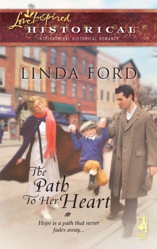 book cover of The Path to Her Heart