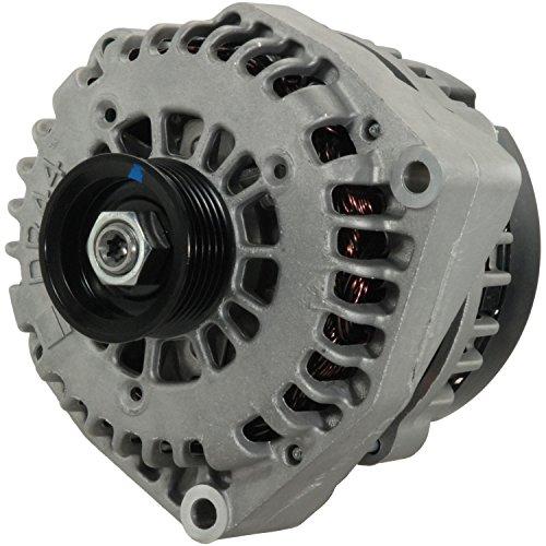 06 silverado alternator - 9