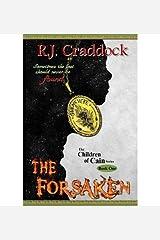 [ { THE FORSAKEN } ] by Craddock, R J (AUTHOR) May-01-2013 [ Paperback ] Paperback