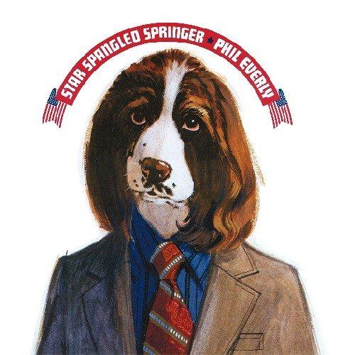 Everly Brothers - Star Spangled Springer - Zortam Music