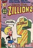 Richie Rich Zillionz (1976 series) #6