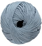 DMC Natura Yarn, 100 Percent Cotton, Azur N56