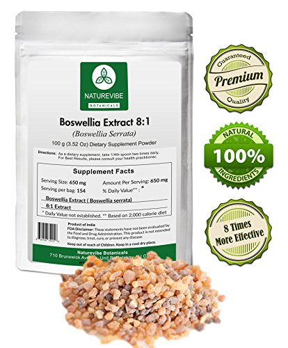 Best boswellia extract powder | Top Best Review