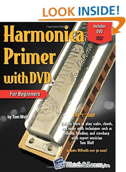 Harmonica for Beginners Harmonica around the world