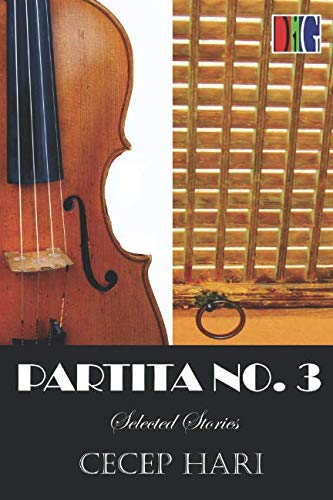 Partita No. 3: Selected Stories (Sarah Kay Best Poems)