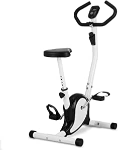 Novohogar Bicicleta Estática para Hacer Spinning en casa. Tamaño ...