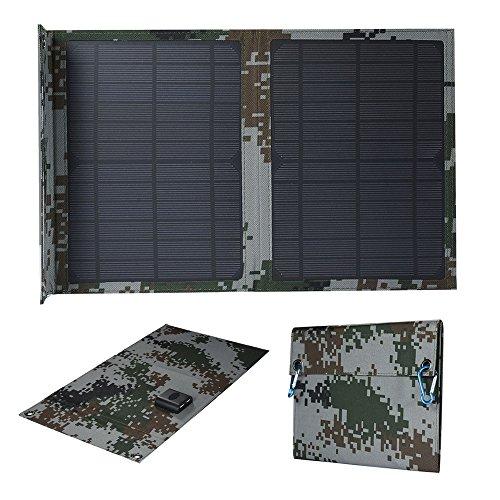 Best Solar Panels For Backpacking - 5