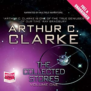 The Collected Stories Audiobook