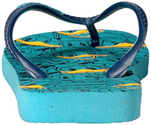 Stylish Havaianas Flop Disney Havaianas Blue Mens Flip Sandal Mens SIqwzw5