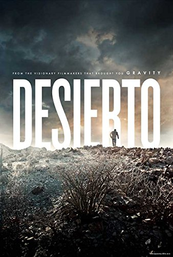 desierto-movie-poster-27-x-40-mexican-style-a-unframed