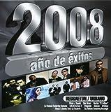 : 2008 Ano De Exitos Reggaeton/Urbano