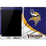 NFL Minnesota Vikings iPad Pro 9.7in Skin - Minnesota Vikings Vinyl Decal Skin For Your iPad Pro 9.7in